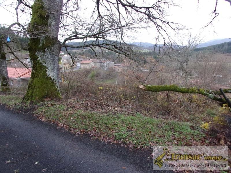 Vente terrain Celles sur durolle 30500€ - Photo 3