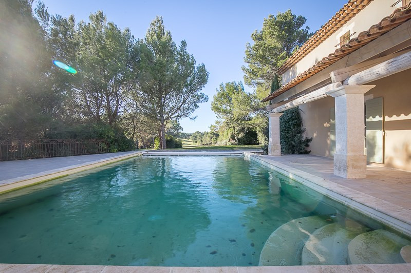 Vente de prestige maison / villa Mallemort 1440000€ - Photo 5