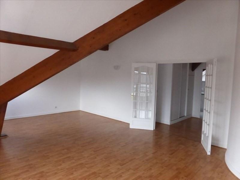 Location appartement Bois-d'arcy 1050€ CC - Photo 2