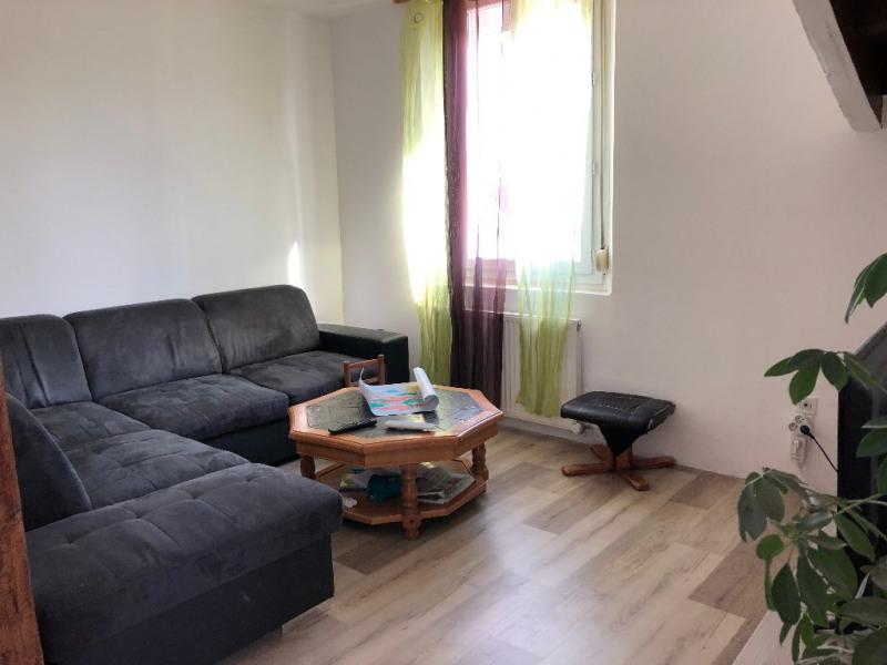 Sale house / villa Renaze 86000€ - Picture 1