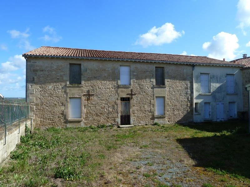 Sale house / villa Niort 147 000€ - Picture 1