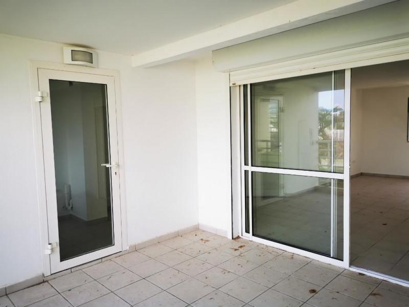 Vente appartement Saint francois 160920€ - Photo 8