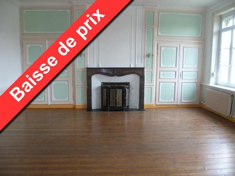 Location maison / villa St martin au laert 776€ CC - Photo 1