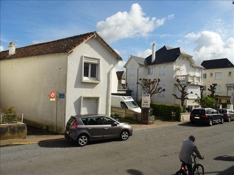 Investment property apartment Le pouliguen 55000€ - Picture 3