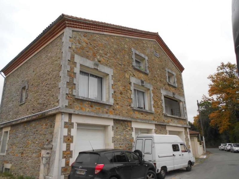 Vente appartement Meschers-sur-gironde 127000€ - Photo 1