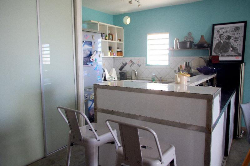 Venta  apartamento Saint gilles les bains 267000€ - Fotografía 3