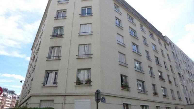 Verkoop  appartement Paris 15ème 553850€ - Foto 10