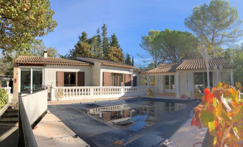 Vendita casa Fayence 472000€ - Fotografia 4