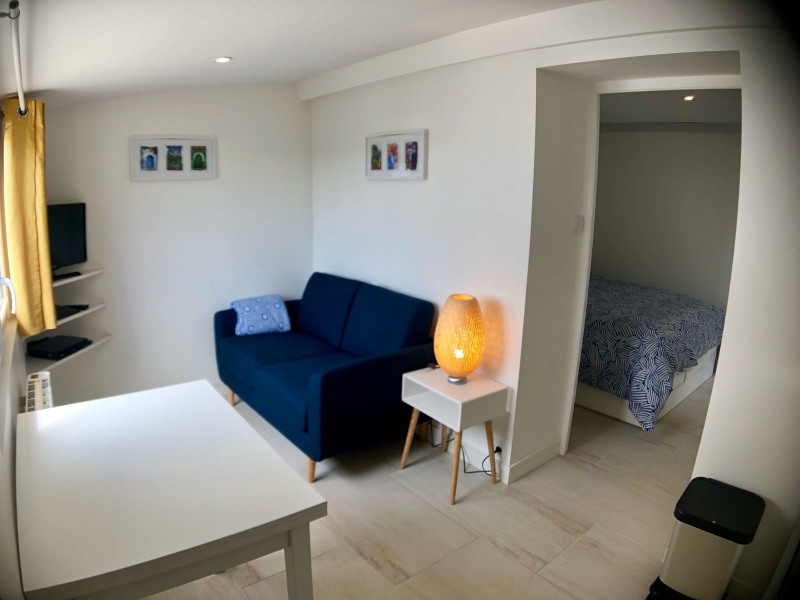 Vacation rental apartment Les issambres 490€ - Picture 3