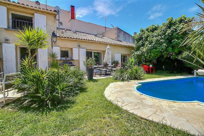 Vente maison / villa Bouillargues 399000€ - Photo 13