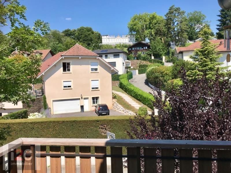 Venta  apartamento Divonne les bains 485000€ - Fotografía 10