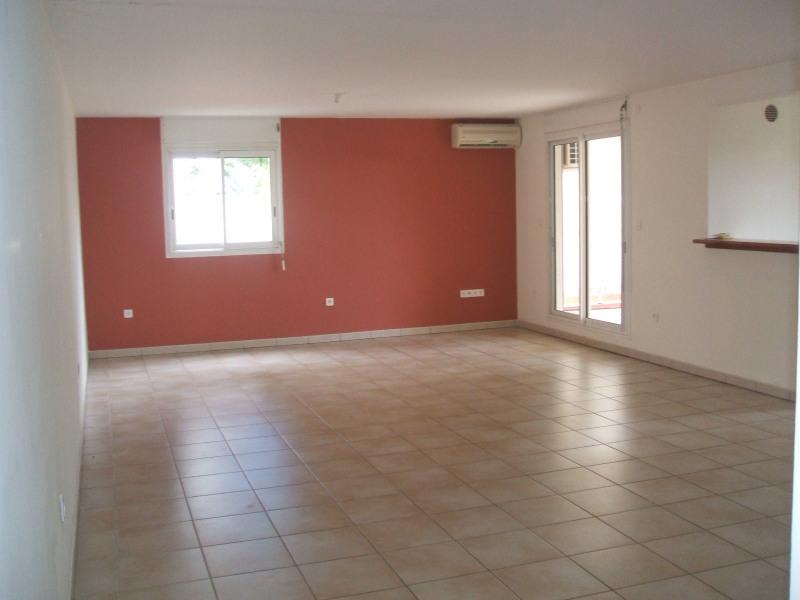 Sale apartment Ste clotilde 199000€ - Picture 1