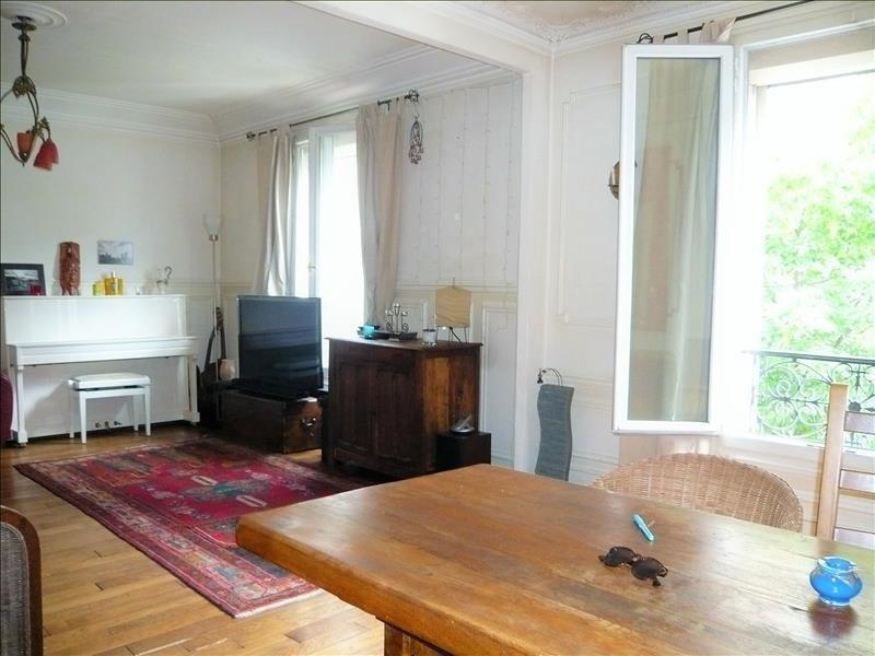 Verkoop  appartement Le kremlin bicetre 525000€ - Foto 2