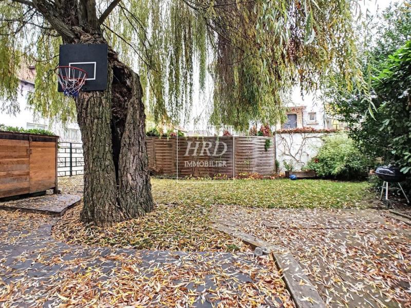 Vente maison / villa Strasbourg 474750€ - Photo 16