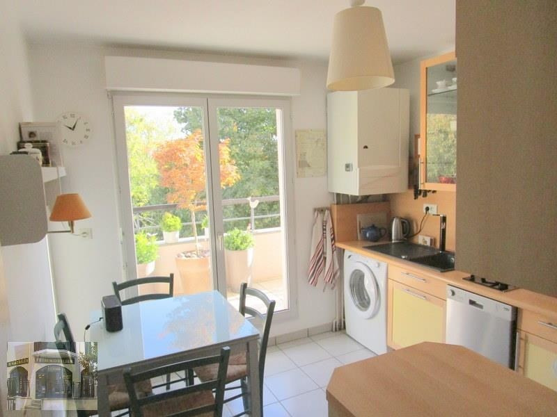 Vente appartement Le port marly 640000€ - Photo 8