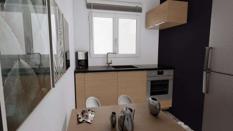 Vente appartement Saint nazaire 122200€ - Photo 6