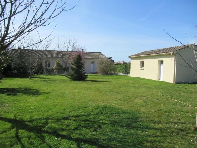 Vente maison / villa Cours de pile 191500€ - Photo 5
