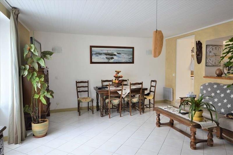 Vente maison / villa Audierne 120750€ - Photo 2