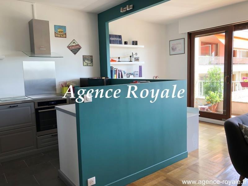 Sale apartment St germain en laye 560000€ - Picture 4