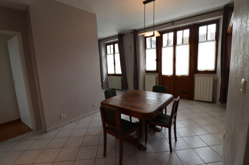 Rental apartment Annecy 1 293€ CC - Picture 3
