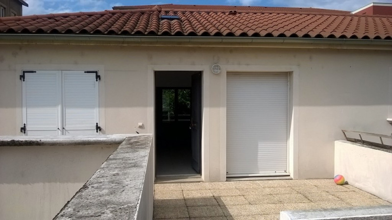 Location appartement Oullins 670€ CC - Photo 9