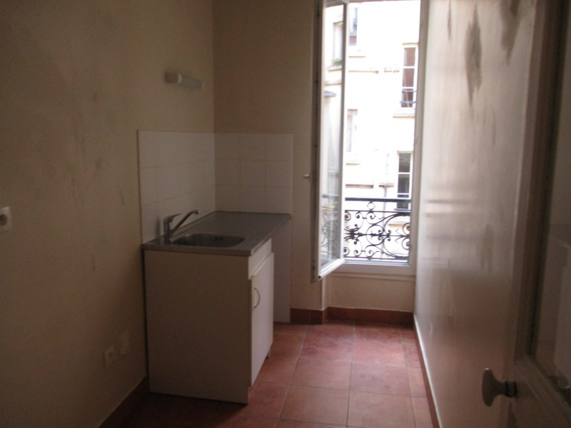 Venta  apartamento Paris 20ème 269000€ - Fotografía 3