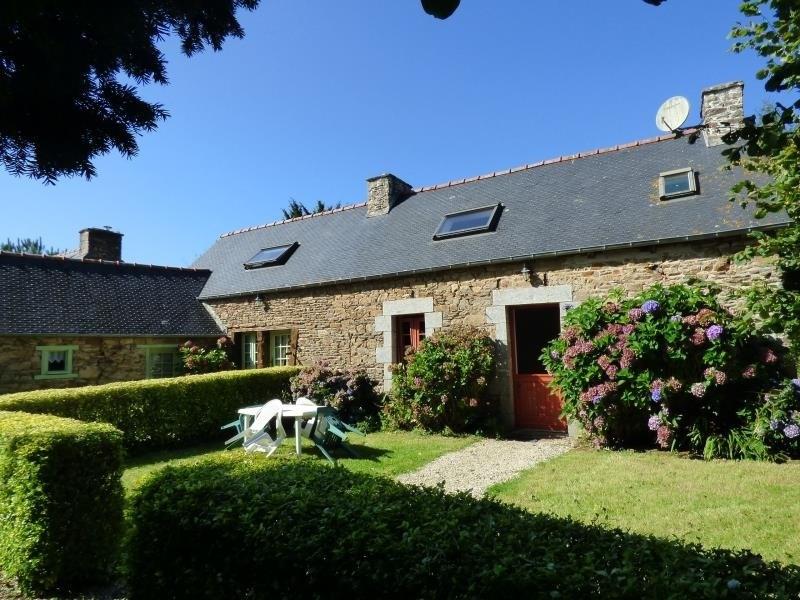Deluxe sale house / villa Begard 621775€ - Picture 5