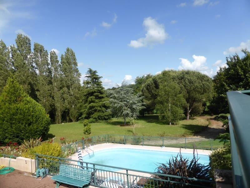 Vente maison / villa Rouans 448375€ - Photo 4