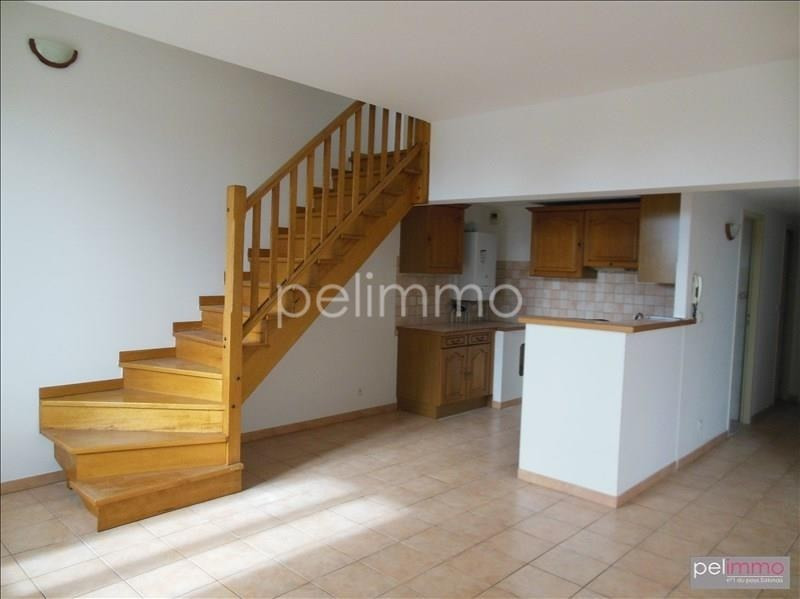 Location appartement Salon de provence 757€ CC - Photo 1