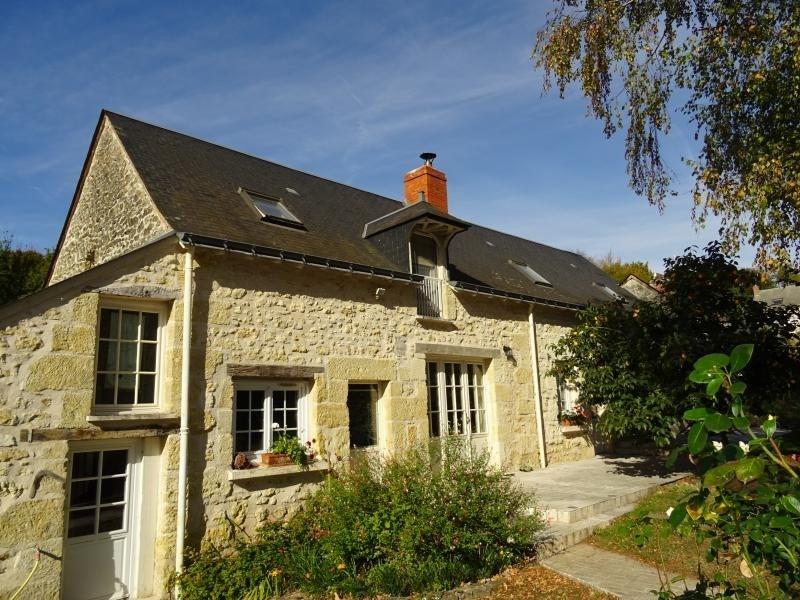 Vente maison / villa Ste maure de touraine 400000€ - Photo 1