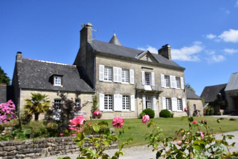 Revenda residencial de prestígio castelo Orglandes 609000€ - Fotografia 2