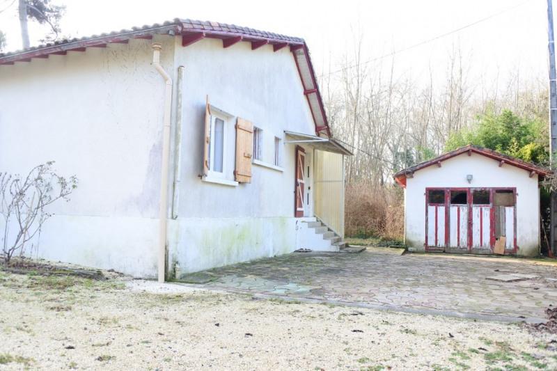 Vente maison / villa La tremblade 232350€ - Photo 11