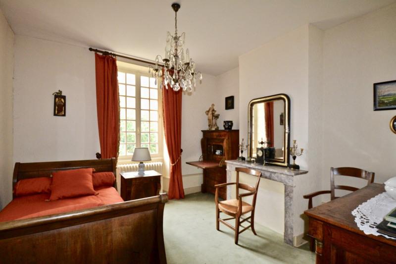 Sale house / villa Bourbon lancy 340000€ - Picture 13