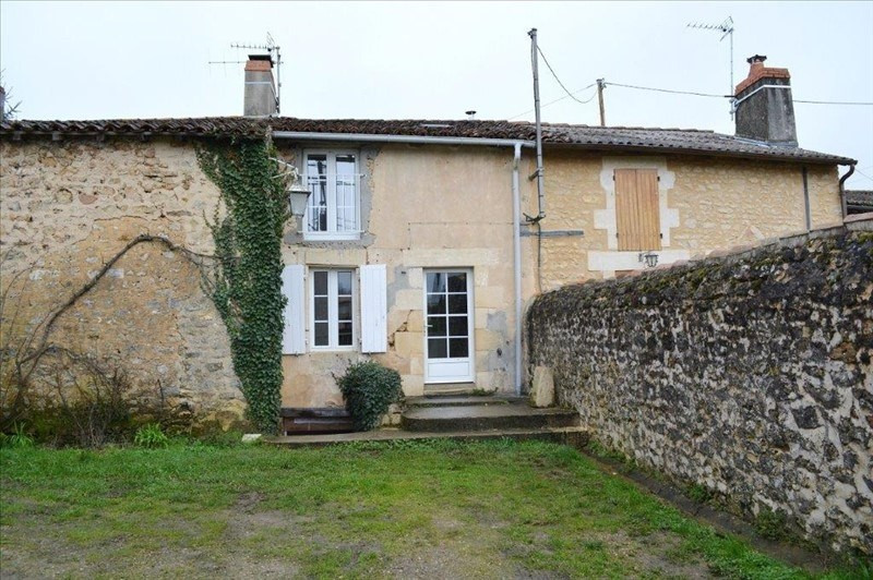 Vente immeuble Smarves 164 400€ - Photo 1