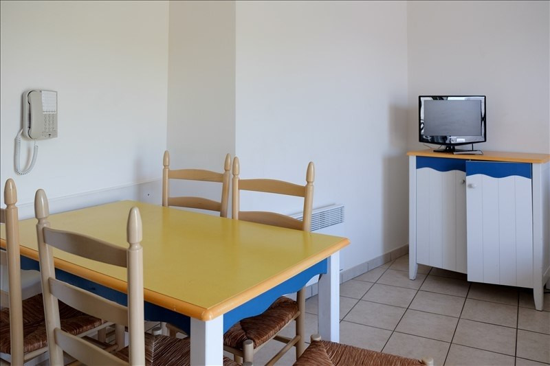 Revenda apartamento Talmont st hilaire 97200€ - Fotografia 3