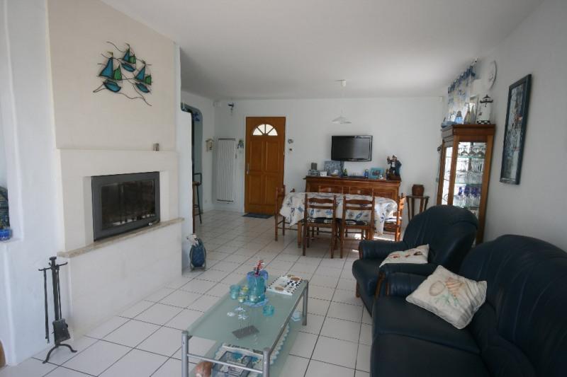 Sale house / villa Saint georges de didonne 379000€ - Picture 2