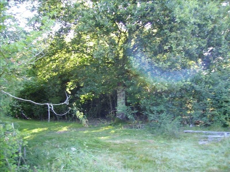 Vente terrain Menesplet 80288€ - Photo 2