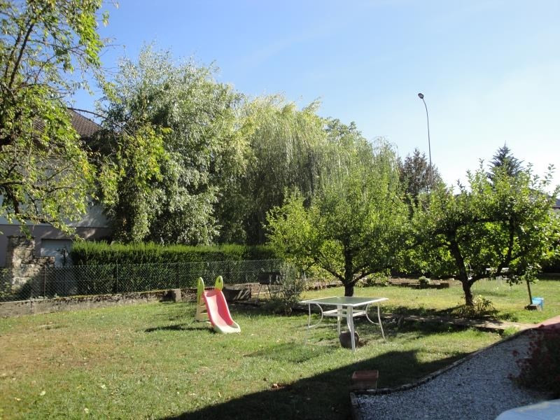 Sale house / villa Valentigney 179 000€ - Picture 8