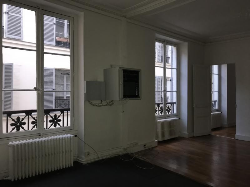 Rental office Paris 10ème 2450€ HT/HC - Picture 5