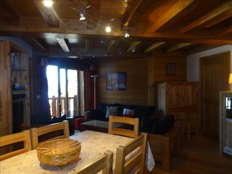 Vente de prestige appartement Les arcs 535000€ - Photo 18