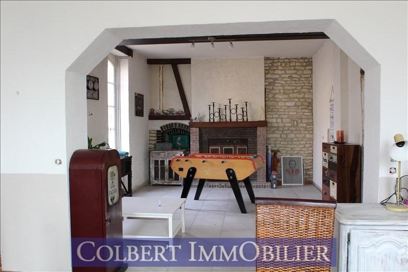 Vente maison / villa Auxerre 179000€ - Photo 4