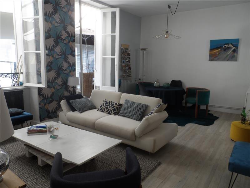 Vente appartement Pornichet 375000€ - Photo 1