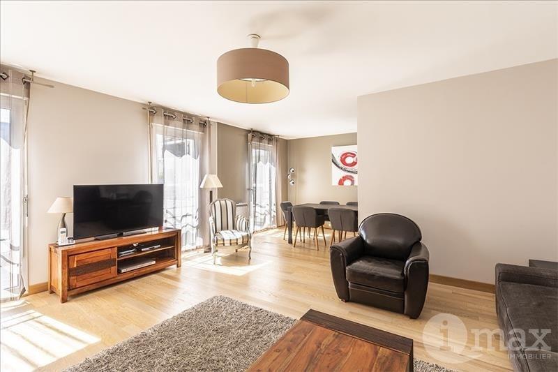 Sale apartment Asnieres sur seine 525000€ - Picture 1