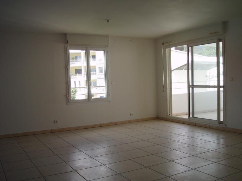 Sale apartment Le tampon 106000€ - Picture 6