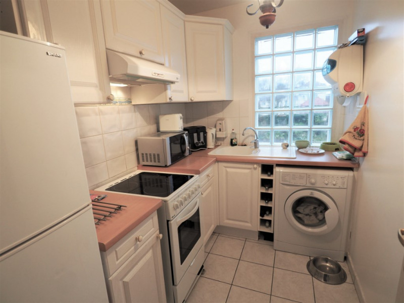 Vente appartement Melun 139000€ - Photo 4