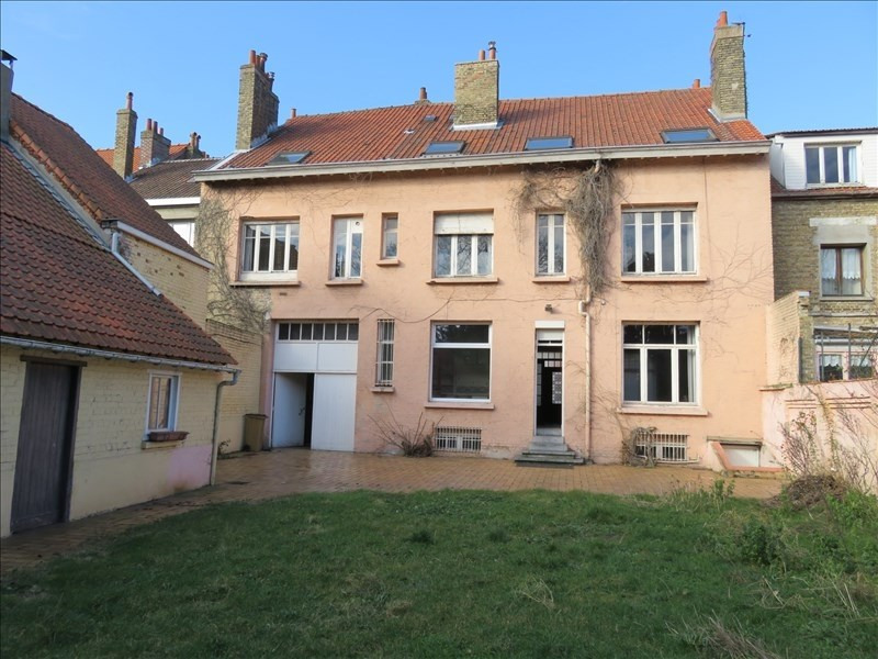 Vente maison / villa Rosendael 371000€ - Photo 1