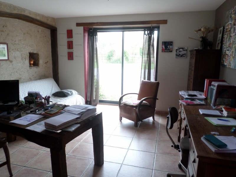 Vente maison / villa Lussac les chateaux 261000€ - Photo 4