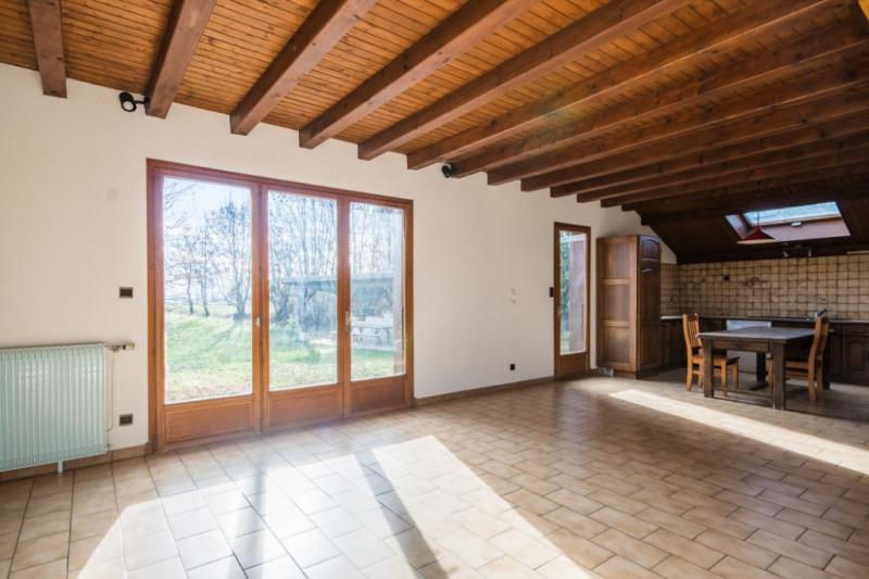Sale house / villa Parves et nattages 295000€ - Picture 2