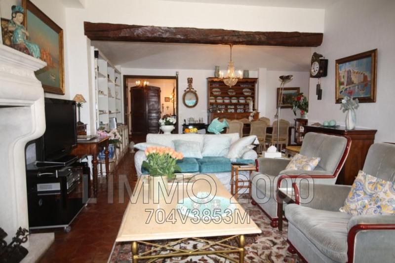 Vente de prestige maison / villa Juan-les-pins 1850000€ - Photo 2
