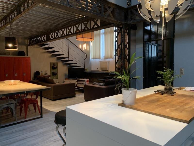 Verkauf wohnung Vienne 265000€ - Fotografie 2